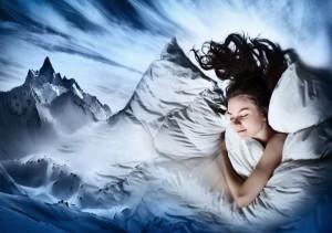 феномен осознанного сна