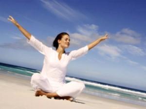 медитация перед осознанным сном