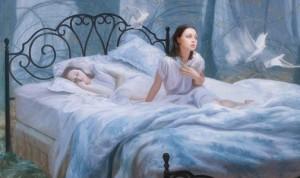 методики вхождения в осознанные сны