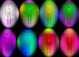 Как определить цвет ауры своей