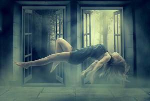 осознанные сны астрал