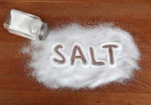 отворот на соли