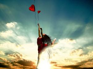 позитив на любовь симорон