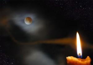 Рекомендации по проведению любовного обряда на убывающую луну