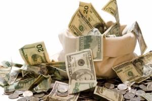 ритуалы симороны на деньги