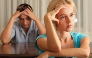 Отворот мужчины от женщины женщине, способный разрушить чувства
