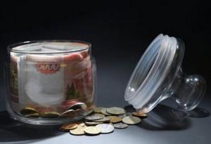 симороны на деньги