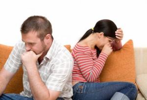Как снять любовный приворот с мужчины в домашних условиях разными способами