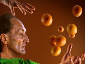 Телекинез: как развить и овладеть методом передачи мысли на расстоянии?