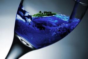 техника стакан воды для исполнения желаний