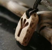 Руна Альгиз: значение и толкование символа.