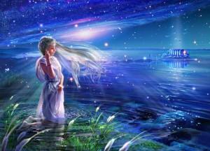 вход в осознанный сон