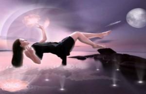 выход в осознанное сновидение