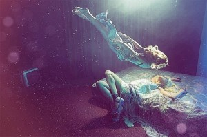 Как попасть в осознанное сновидение: маска, помогающая окунуться в другую реальность