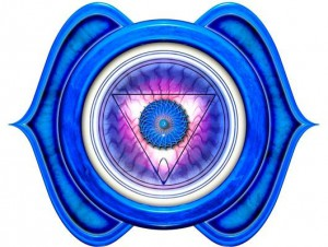 Аджна чакра (третий глаз): за что отвечает, где располагается?