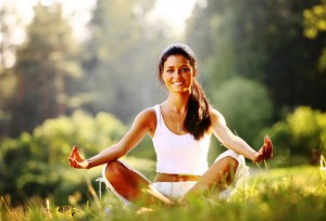 исцеляющая медитация ошо