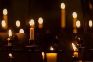 как молиться за сына