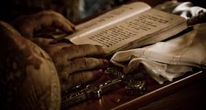 книга старца
