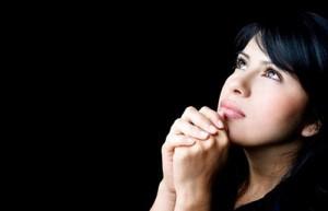 молитва в дорогу