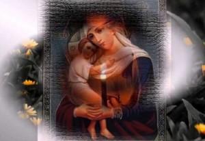 молитвы матери