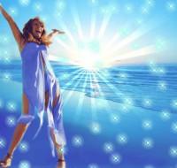 Тонкая настройка 7 чакр энергетики тела, сознания для процветания