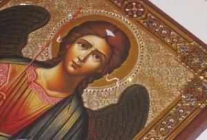 образ Архангела Михаила