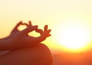 оздоровительная медитация
