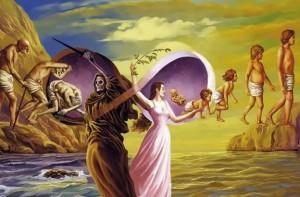 Реинкарнация души: доказательства существования прошлой жизни