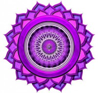 Сахасрара чакра: за что отвечает и как помогает обрести гармонию?
