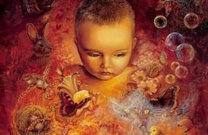 внутренний ребенок