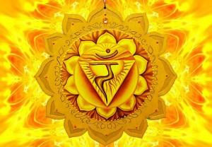 желтая чакра