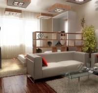 Фен шуй для дома: зоны. Показать на схеме, как можно декорировать помещение