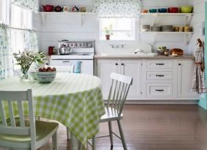 Расстановка мебели по фен шуй: правила и особенности