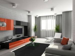 malogabaritnaya kvartira 300x224 - Расстановка мебели по фен шуй: правила и особенности