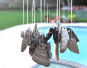 Музыка ветра фен шуй: талисман для благополучия и привлечения денег