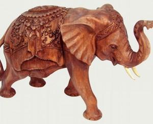 слон оберег по фен шуй