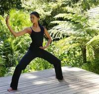 Китайская гимнастика цигун для начинающих: метод управления энергией
