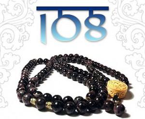 108 в нумерологии
