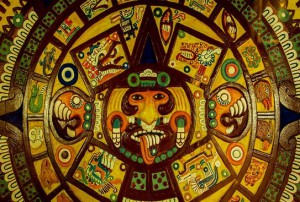 Гороскоп майя по дате рождения рассчитать