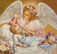 Ангел-Хранитель и икона покровительница по дате рождения и имени: как его можно определить?
