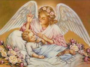 Мой ангел хранитель по именам