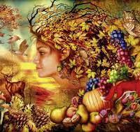 Ритуалы в день осеннего равноденствия (мабон), помогающие забыть о проблемах