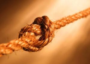 крепкий узел