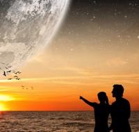 Синастрия: луна марс в синастрии в натальной карте