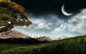 Ритуалы на новолуние на исполнение желания и финансовое благополучие