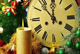 обряды в новый год