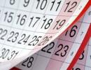 Методы расчета энергетики человека по дню рождения