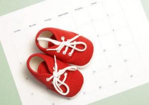 расчет рождения ребенка