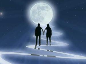 след луны
