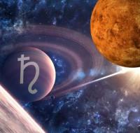 Синастрия: соединение марс марс. Что оно символизирует?